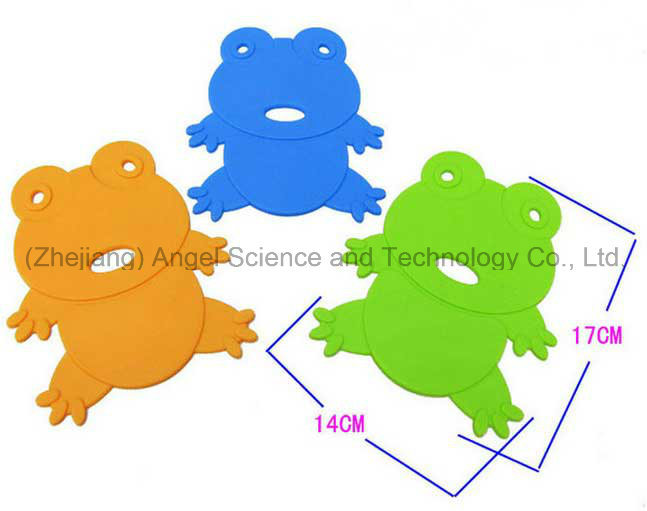 Wholesale Silicone Cup Mat Coffee Mat Sm16