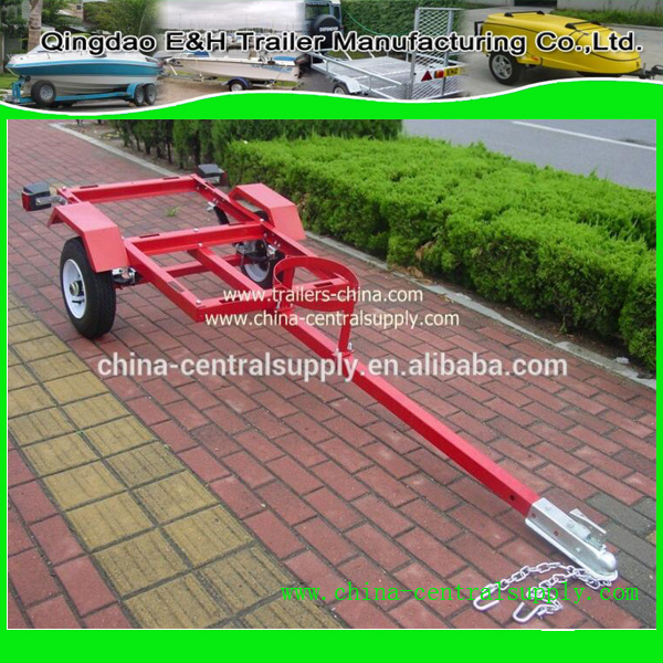 Light Duty 1.2X0.7m Utility Trailer From Manufacturer (CT0030F)