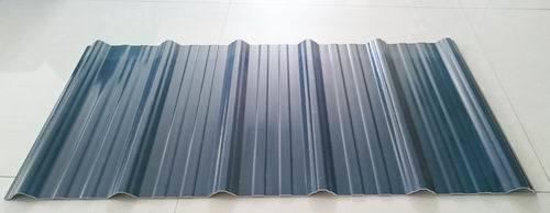 Apvc Anti-Corrosive Composite Roof Tile