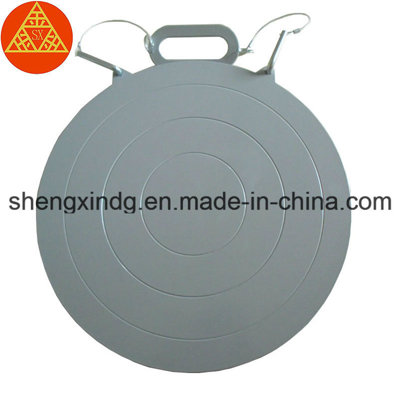 Wheel Alignment Wheel Aligner Truck Trailer Heavy Duty Truck Passenger Car Full Steel Stainless Steel Turntable Turnplate Sx370