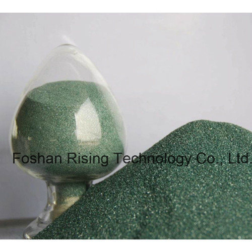Green Silicon Carbide for Making Abrasive Tool