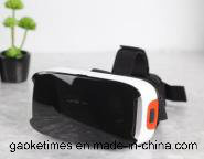 Visual Effects Great New 3 D Virtual Reality Headset