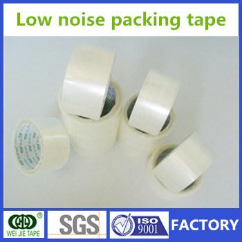 Dongguan Weijie OPP Low Noise Packing Tape Manufacturer