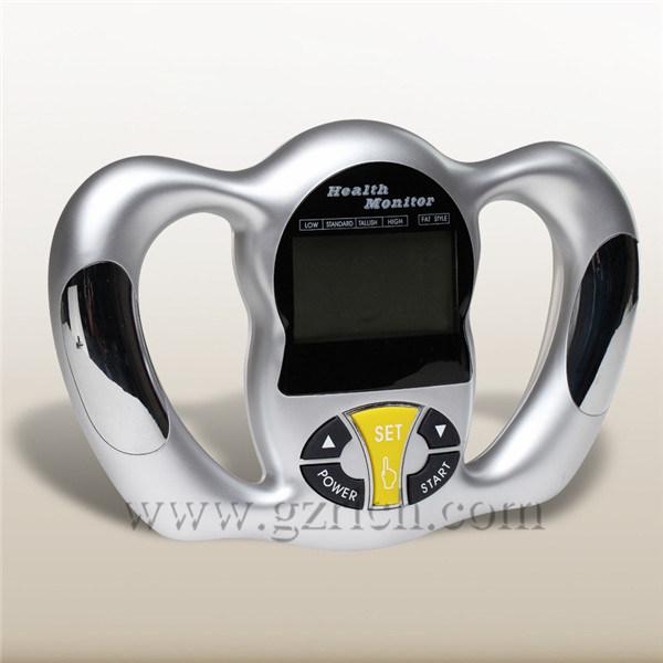 Digital Body Fat Analyzer Health Monitor