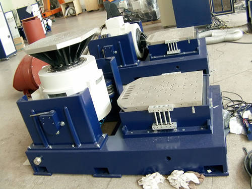Electrodynamic Universal Vibration Mechanical Shaker