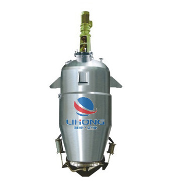 Stainless Steel Multi-Functional Extraction Vessel