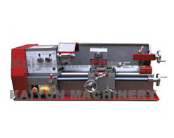 Lathe Metal Precision Engine Bench Lathe (KY250)