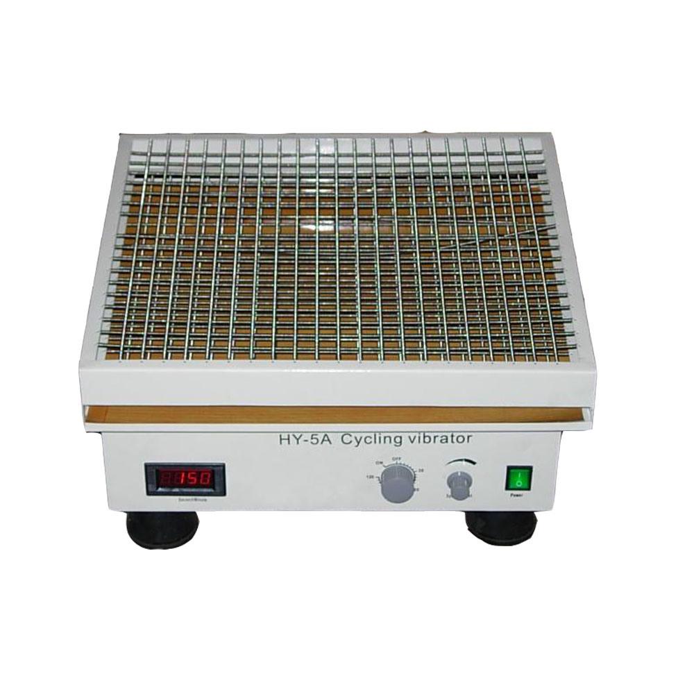 Laboratory Cycling Vibrator, Vibrator Instrument Hy-5A