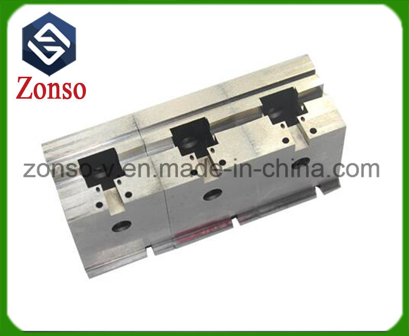 Custom-Made Progressive Metal Car Automobile Mould Parts Standard Die Components