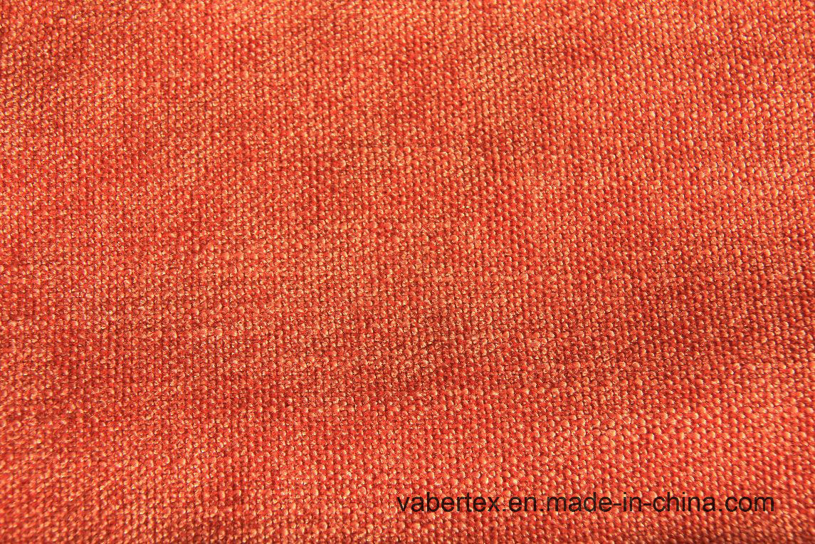 Yarn Dyed Household Textile Sofa Chair Upholstery Fabric