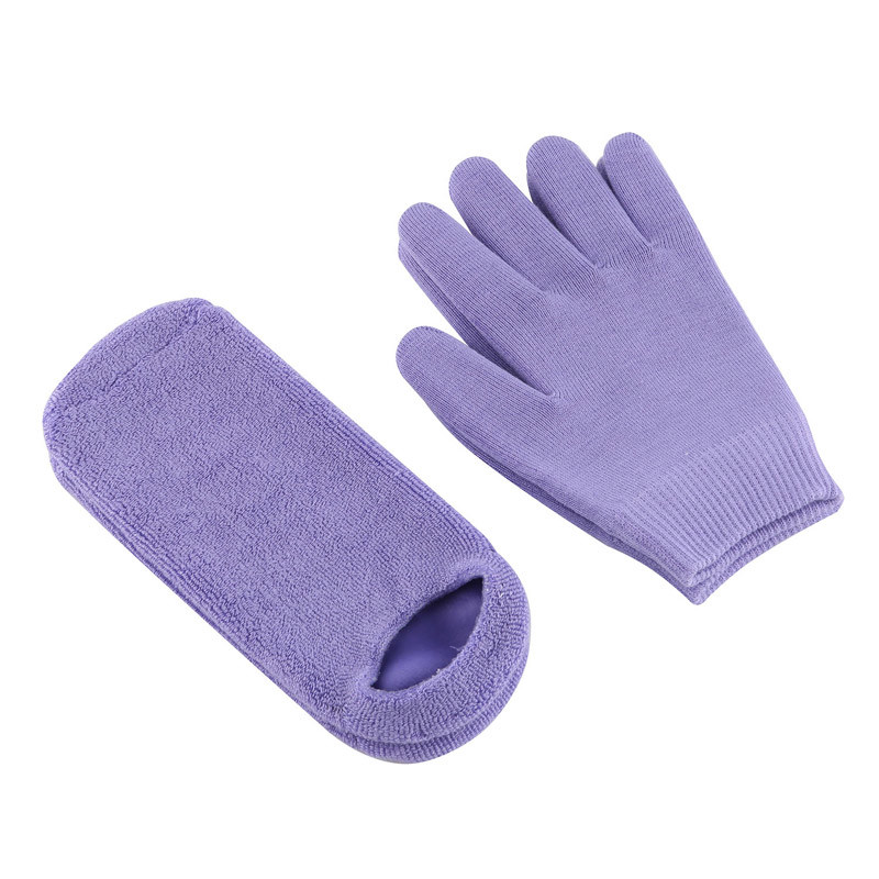 Popular Moisturising Whiting Gel Glove