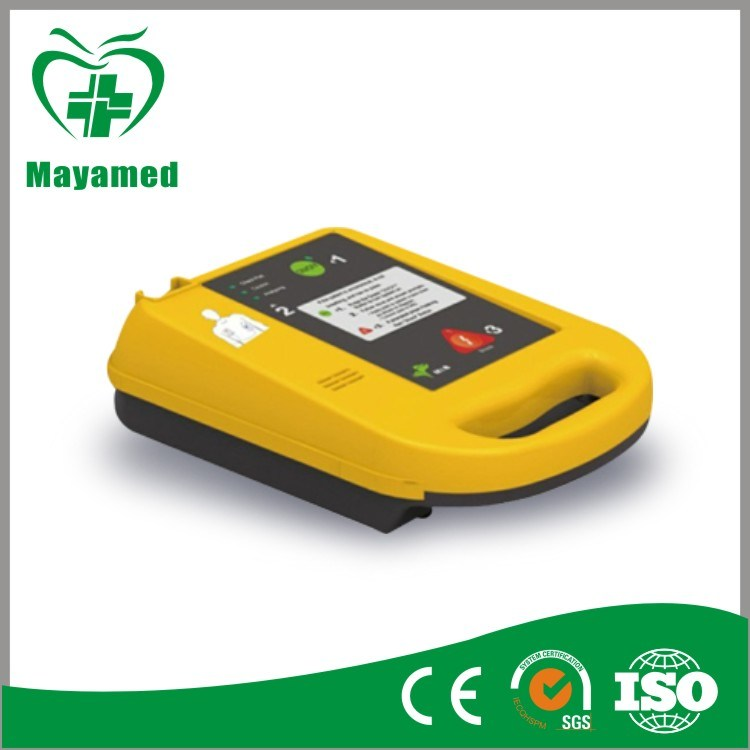 My-C025 Portable Medical Automated External Defibrillator