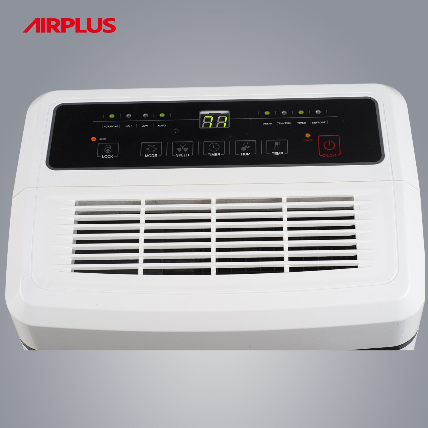 290W Home Dehumidifier with HEPA Tank 5.3L (AP20-501EB)