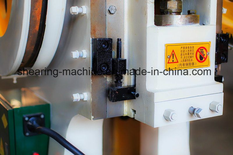 Jsd J23 Hydraulic Power Press Machine