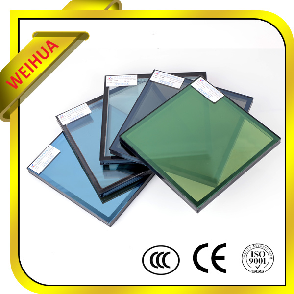 Tempered Window/Building/Curtain Wall Construction Glass