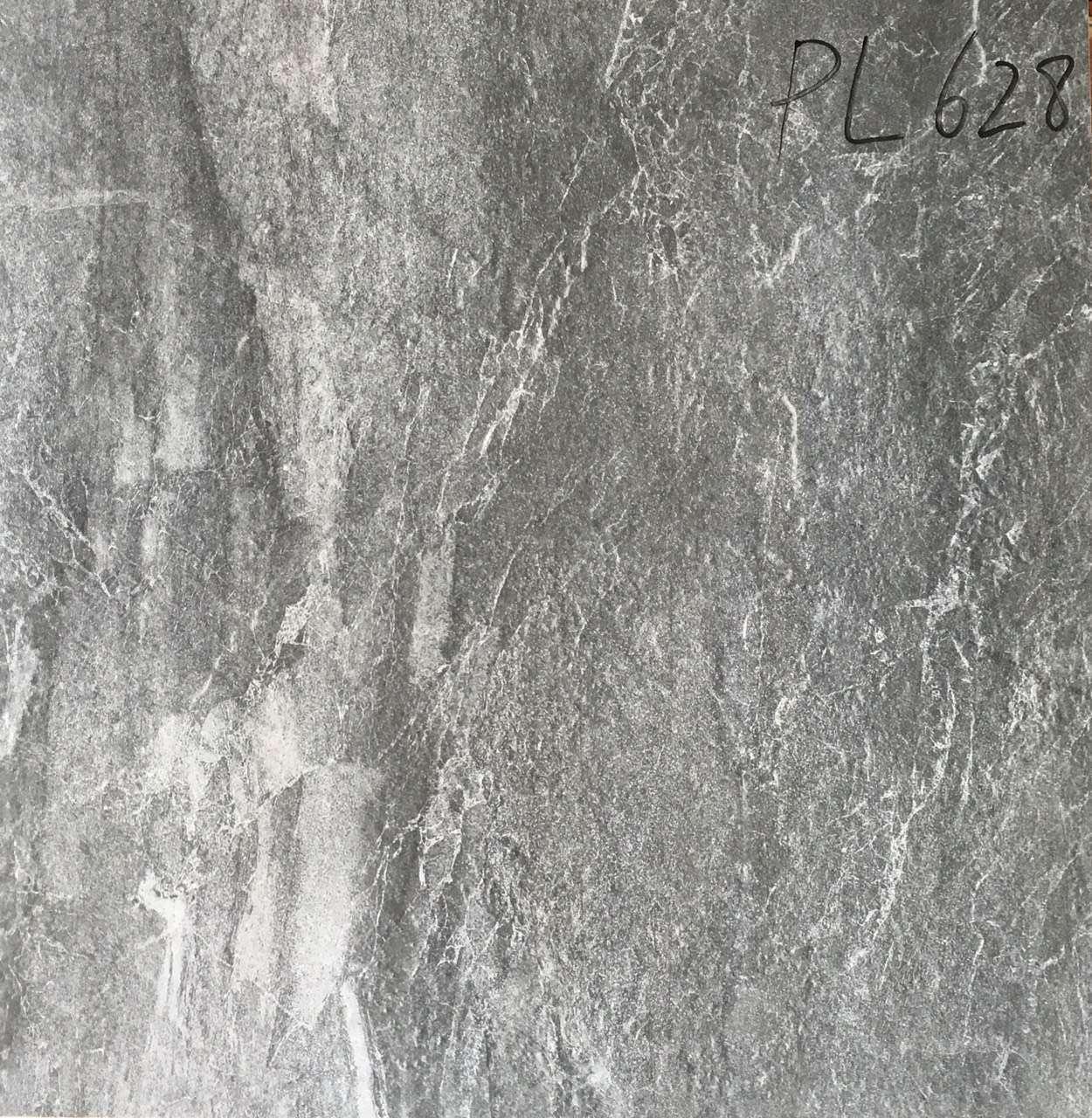 Cement Gray Color Rustic Floor Tile/Ceramic Tile for Korea/African