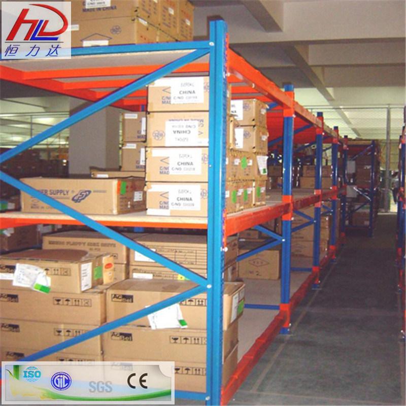 Warehouse Storage Rack Heavy Duty Industrial Steel Shelves