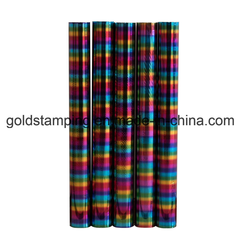 Paper Hot Stamping Foil