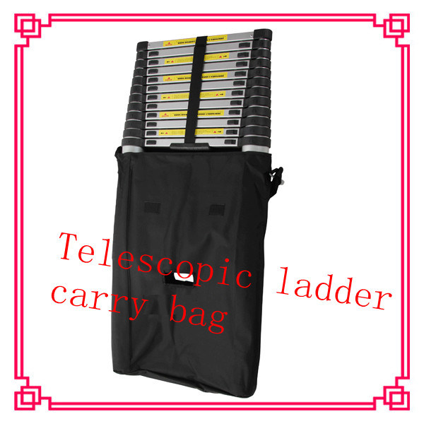 Cheapest Straight Ladder Aluminium, Ladder Telescopic with Carry Bag