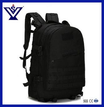 Waterproof Outdoor Backpack Military Bag Hiking Bag Tactical Bag (SYSG-1812)