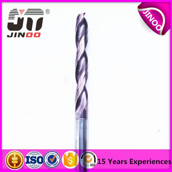 CNC Tungsten Carbide Drill Bits Solid Carbide Drill Bit