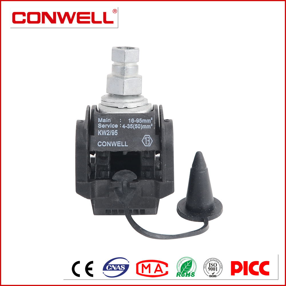 Ipc/ABC Accessories Aerial Cable Piercing Connector