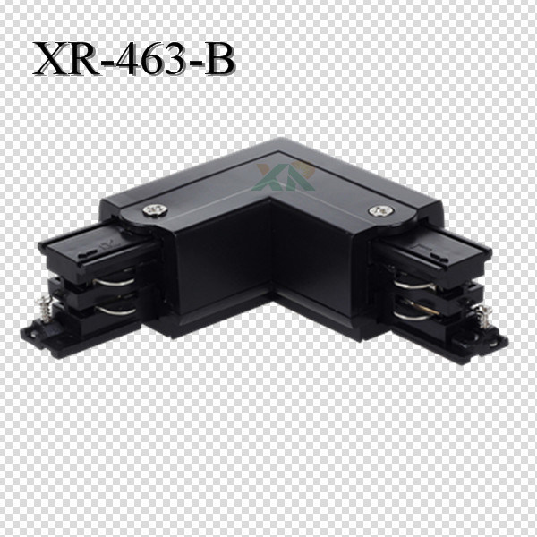 3 Circuits L Connector Be Popular in Market (XR-463)