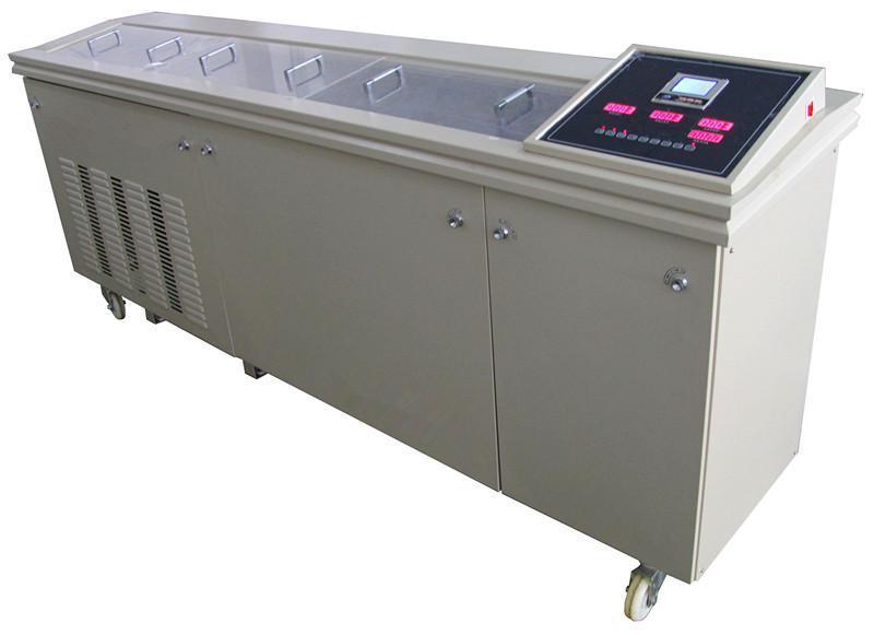 ASTM D113 Asphalt/Bitumen Ductility Meter Ductilometer