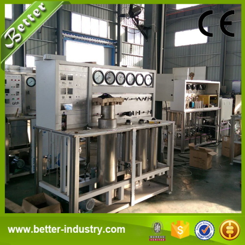 Seabuckthorn Seed Oil Supercritical Fluid CO2 Extraction