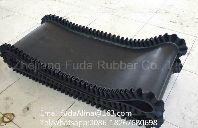 Made in China Wholesale Types of Endless Conveyor Belt and Conveyer Belt of Endless in High Quality