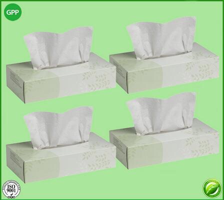 Automatic Folding Facial Tissue Machine Production Line