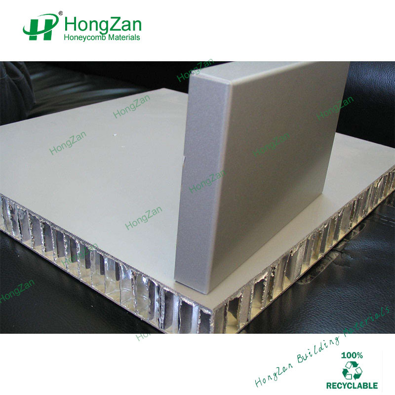 Decoration Material Aluminum Honeycomb Panel for Lift and Elevator
