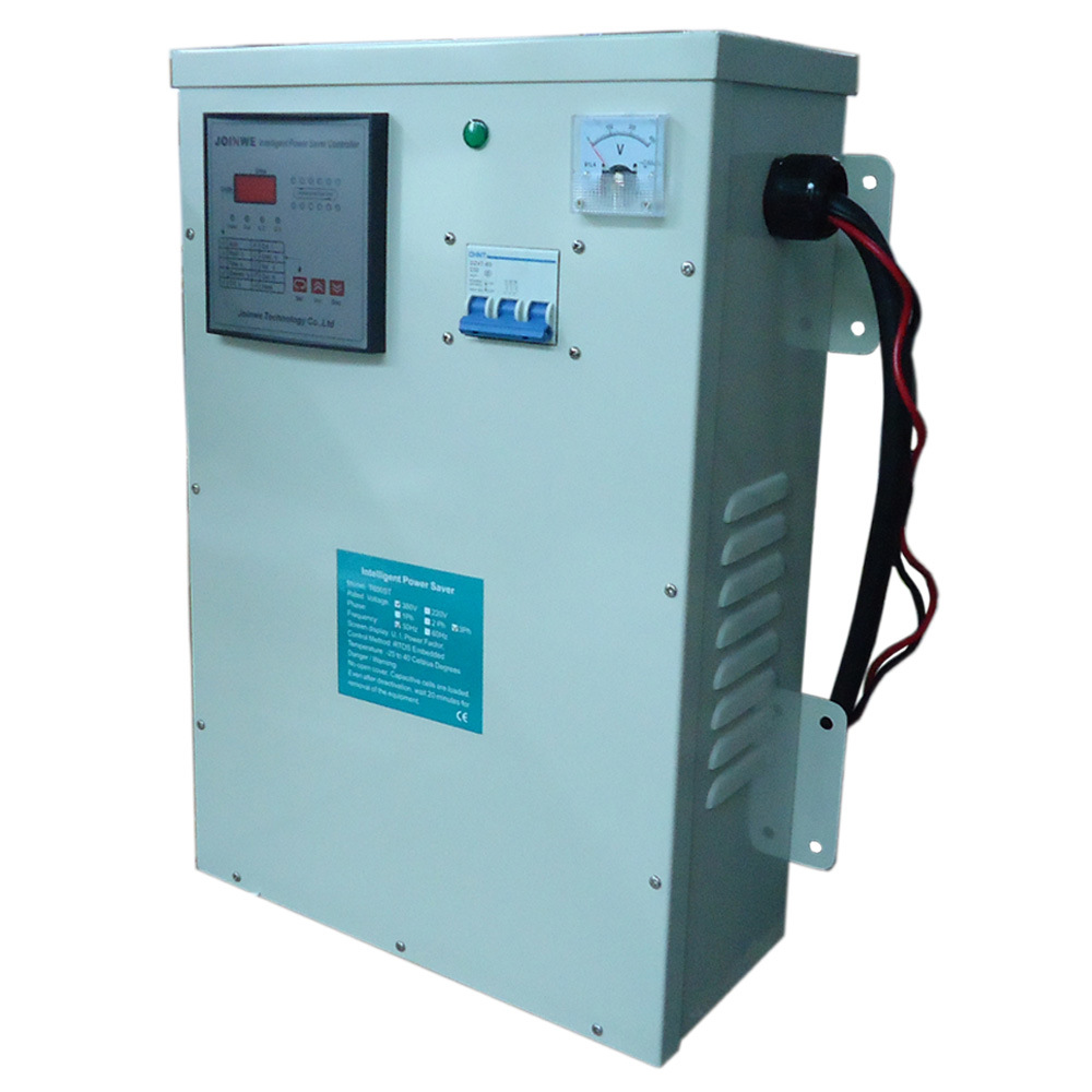 Intelligent Power Saver with DSP Technology for 3 Phase