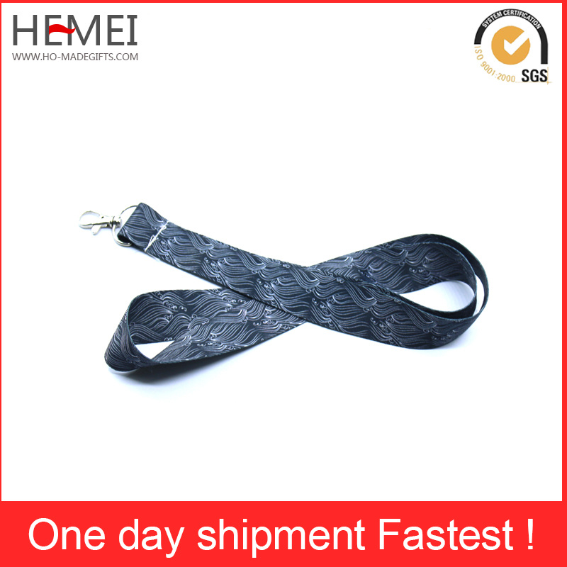 Lanyard Heat Transfer Belt Gift Ribbon