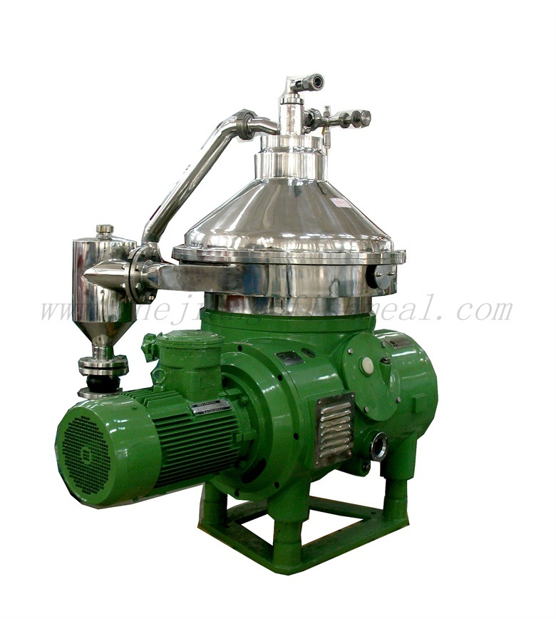 Oil Separator for Fish Oil Processing Equipments