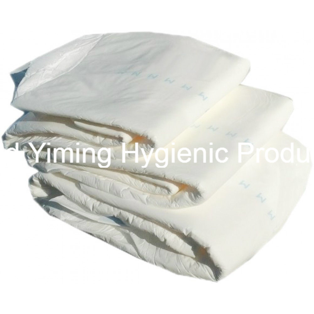 Wholesale Disposable Adult Diaper B Grade in Bulk