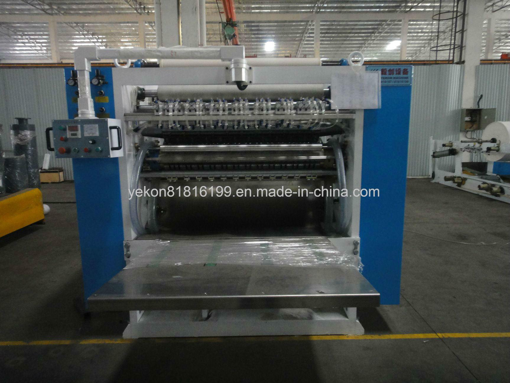 5 Line Facial Tissue Paper Folding Machine