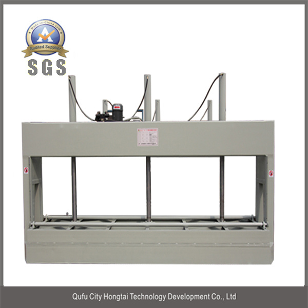 Hongtai High-Quality 50t Cold Press Machine