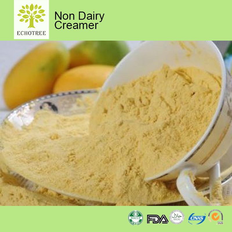 Low Fat Non Dairy Creamer for Food Ingredients