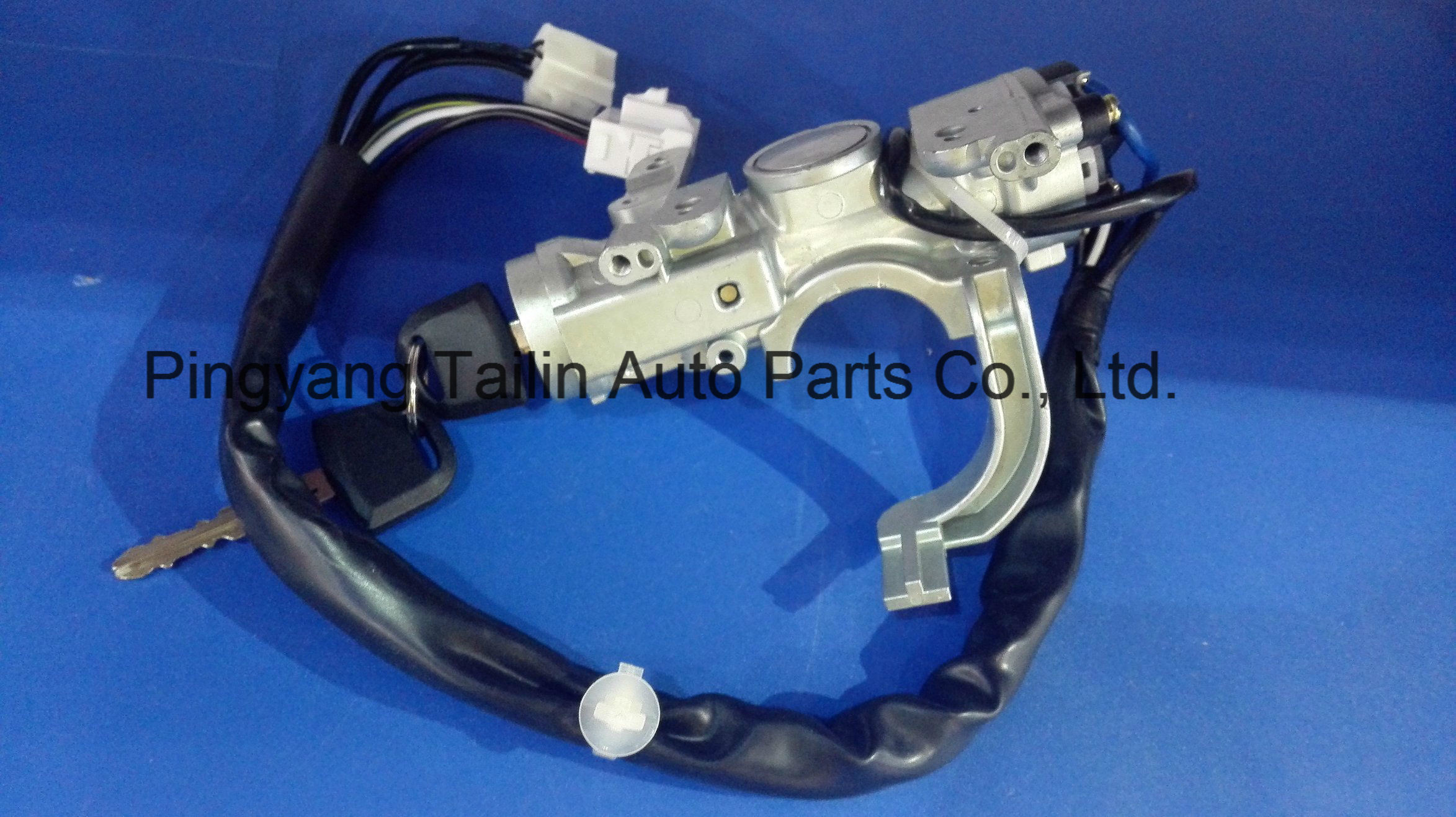 High Quality Ignition Switch Assembly for Isuzu D-Max 2003
