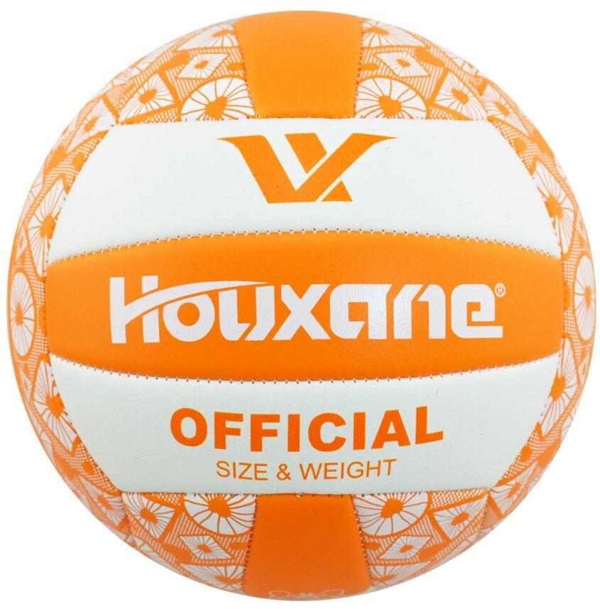 5#PVC PU Machine Stitching Volleyball