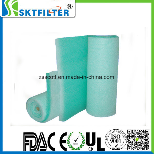 PA-50 Paint Arrestor Filter Media for Paint Booth