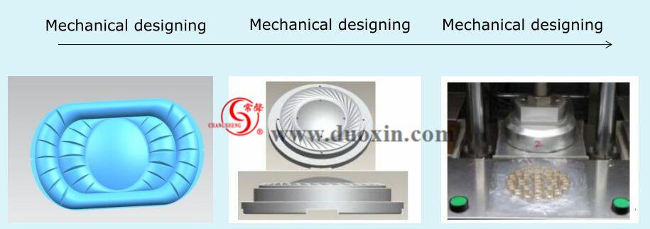 57mm Paper Cone Loudspeaker Speaker for Car TV Home System