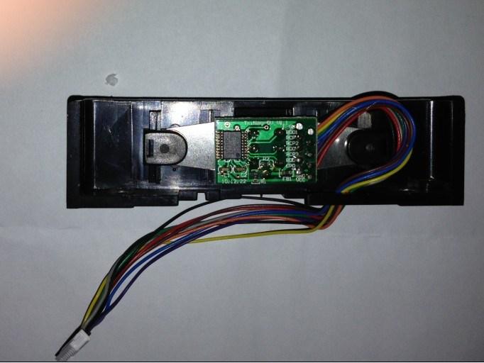 Magnetic Strip Card Reader
