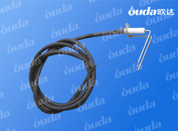 Ignition Electrode Series Oven Ignition Electrode Gas Stove Ignition Needle for Gas Oven
