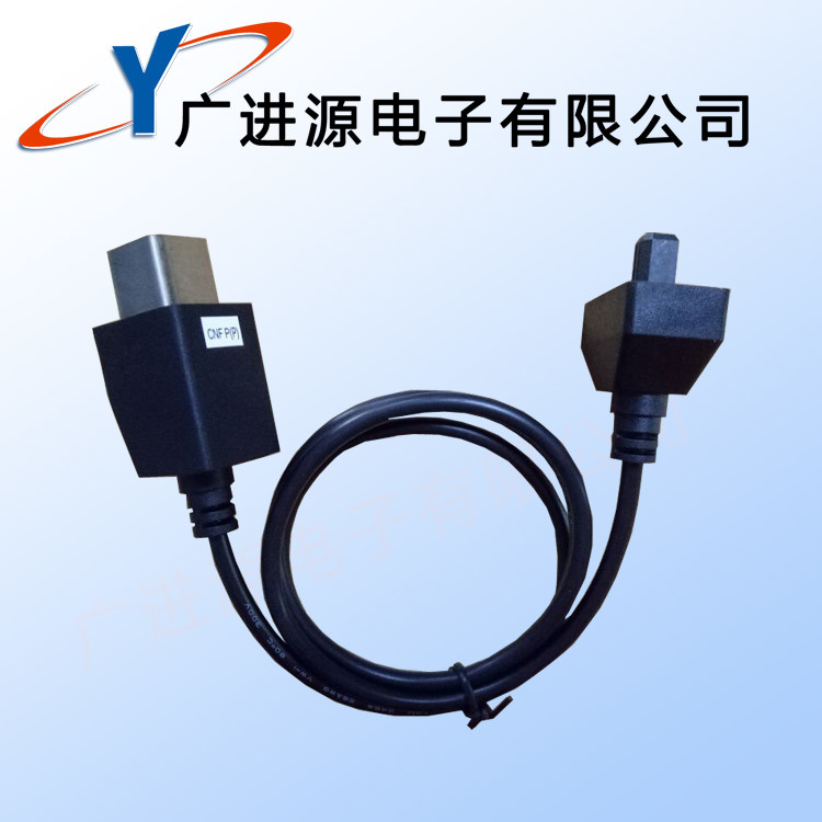 KXFP6HYQA00 CM402/CM602 Cable for Panasonic SMT Spare Parts