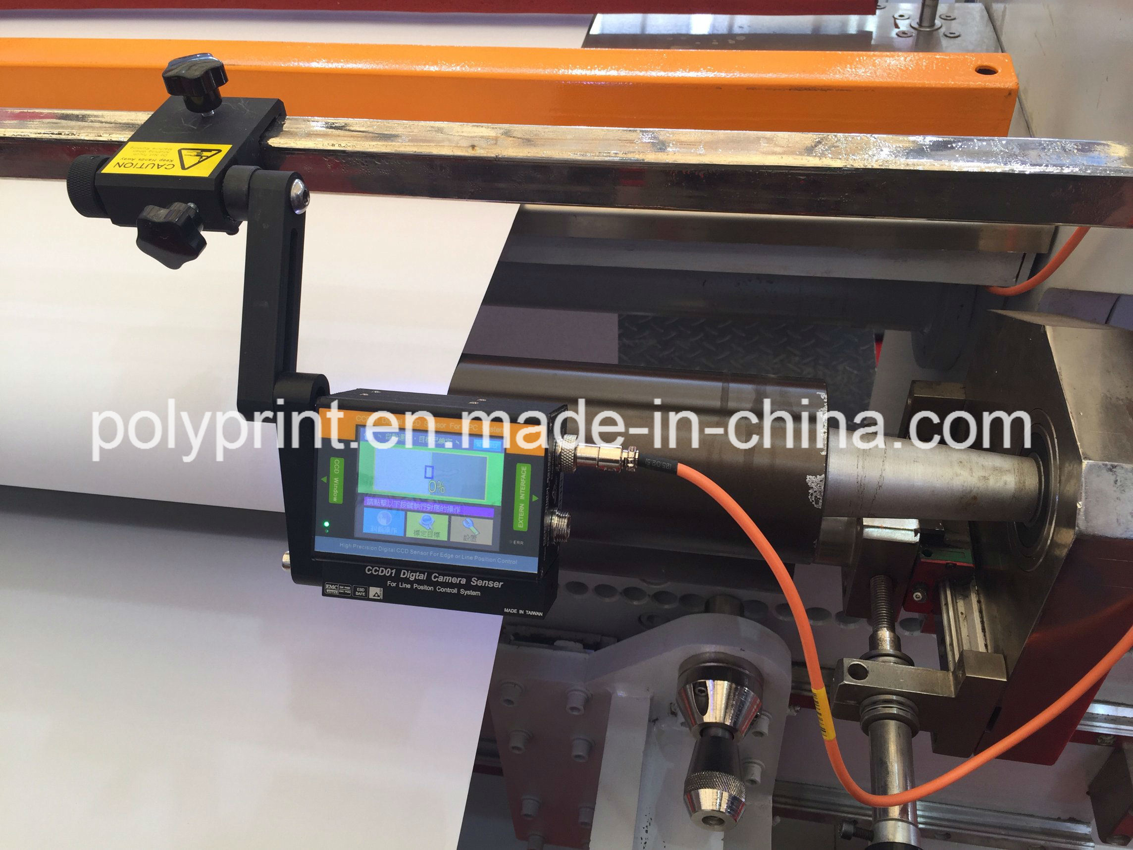Good Quality Paper/ Film/ Non-Woven Slitting Machine Slitter