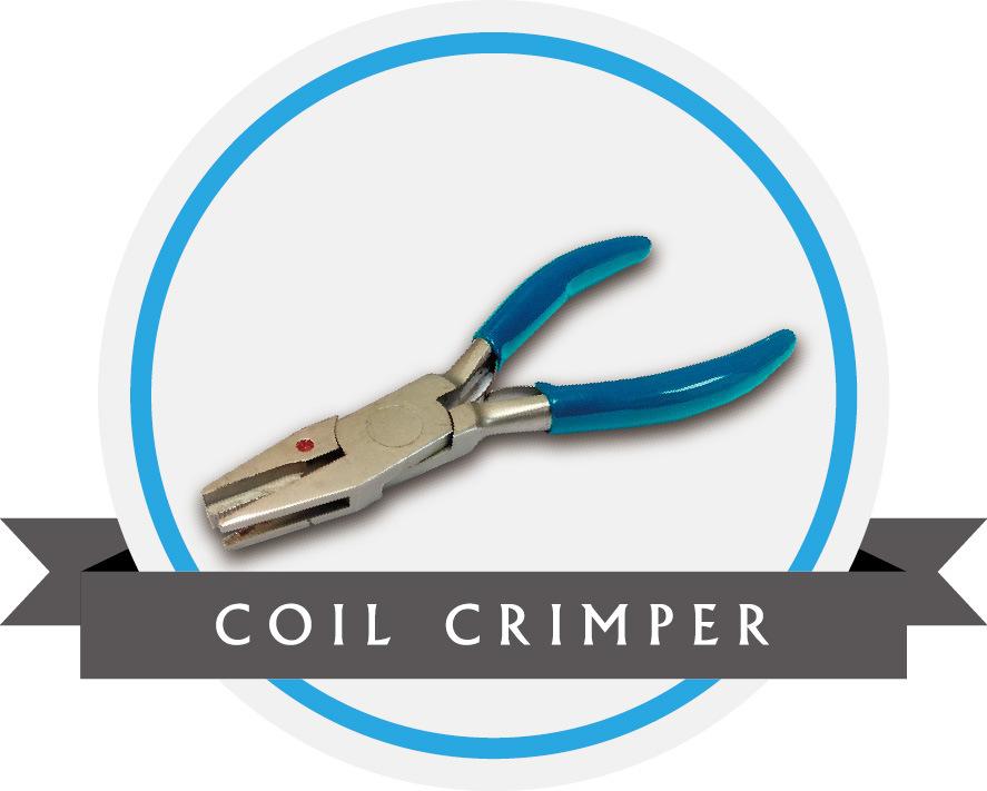 Coil Plier Crimper