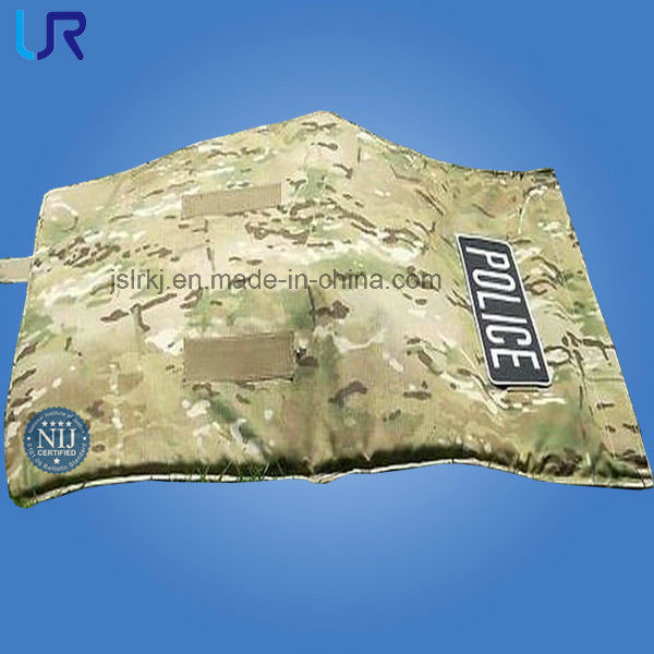 Lightweight Portable Ballistic Bulletproof Blanket (PE/Kevlar)