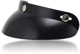 Motorcycle Open Face Helmet Accessories